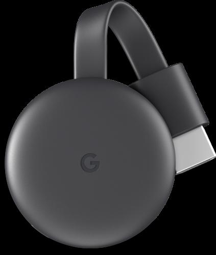Chromecast aanbieding 2020