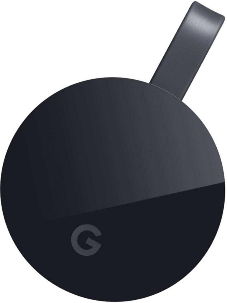Chromecast Ultra aanbieding 2020